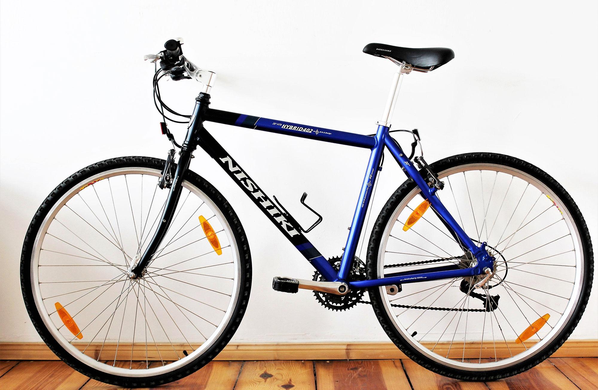 RADVERLEIH - bikegreen